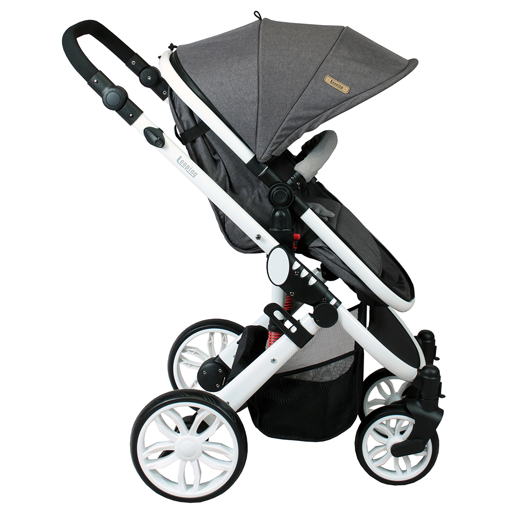 Looping Sydney With Car Seat Baby Stroller Malaysia